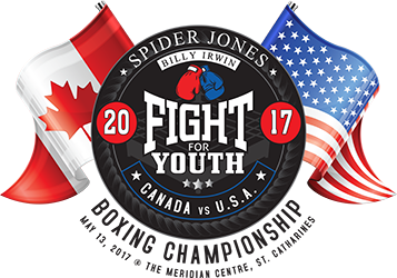 Fight For Youth